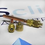 Клапан Шредера (10 шт.) 512/100К WIGAM