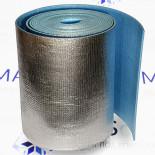 Теплоизоляция рулонная Магнофлекс С-0,6 толщина 5 мм, самоклеющаяся (18 кв.м.)