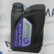 Масло для вакуумного насоса BC-VPO Becool, 1л