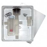 Сифон для кондиционера Vecam с гидрозатвором