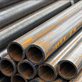 Труба стальная ВГП (обыкновенная) Ду 32. ГОСТ 3262-75