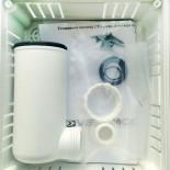 Сифон для кондиционера Vecam Mini с гидрозатвором