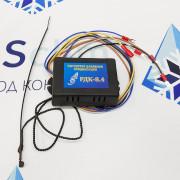 Регулятор давления конденсации РДК-8.4 (зимний комплект для кондиционера)