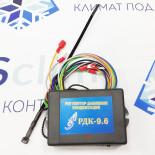 Регулятор давления конденсации РДК-9.6 (зимний комплект для кондиционера)