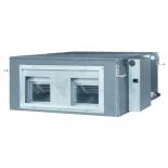 Монтаж канального кондиционера мощностью до 5,5 кВт