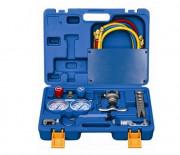 Набор инструментов для монтажа кондиционеров VALUE VTB-5B-II
