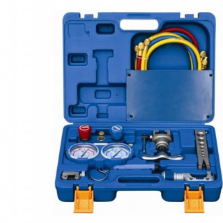Набор инструментов для монтажа кондиционеров VALUE VTB-5B-III