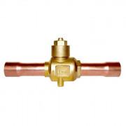 Шаровой вентиль без сервисного клапана GBC-BV 10S 5/8