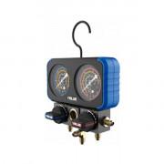 Коллектор манометрический с шаровым вентилем VALUE NAVTEK VRM2-B-0401