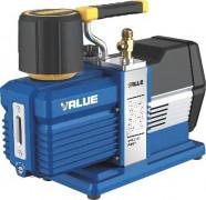 Бесщёточный вакуумный двухступенчатый насос для кондиционера VALUE NAVTEK VRP-15D, 425 л/мин