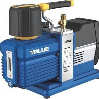 Вакуумный насос для кондиционера VALUE NAVTEK VRP-15D