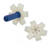 Оправка для радиаторных решеток комбинированная PA 6 WIGAM