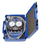 Манометрический коллектор 2-ходовой K-PF2ML/D5-4-COS WIGAM